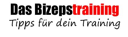 Bizepstraining