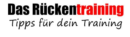 Rueckentraining