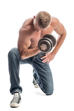 schneller fettabbau und muskelaufbau